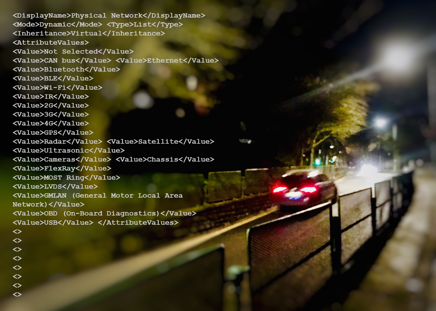 Automotive threat modelling: off-the-shelf solutions